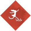 Le logo de La Grande Barge